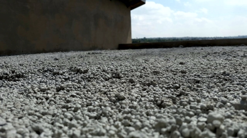 Greenrscreed Insulating Floor Screed Stoploz